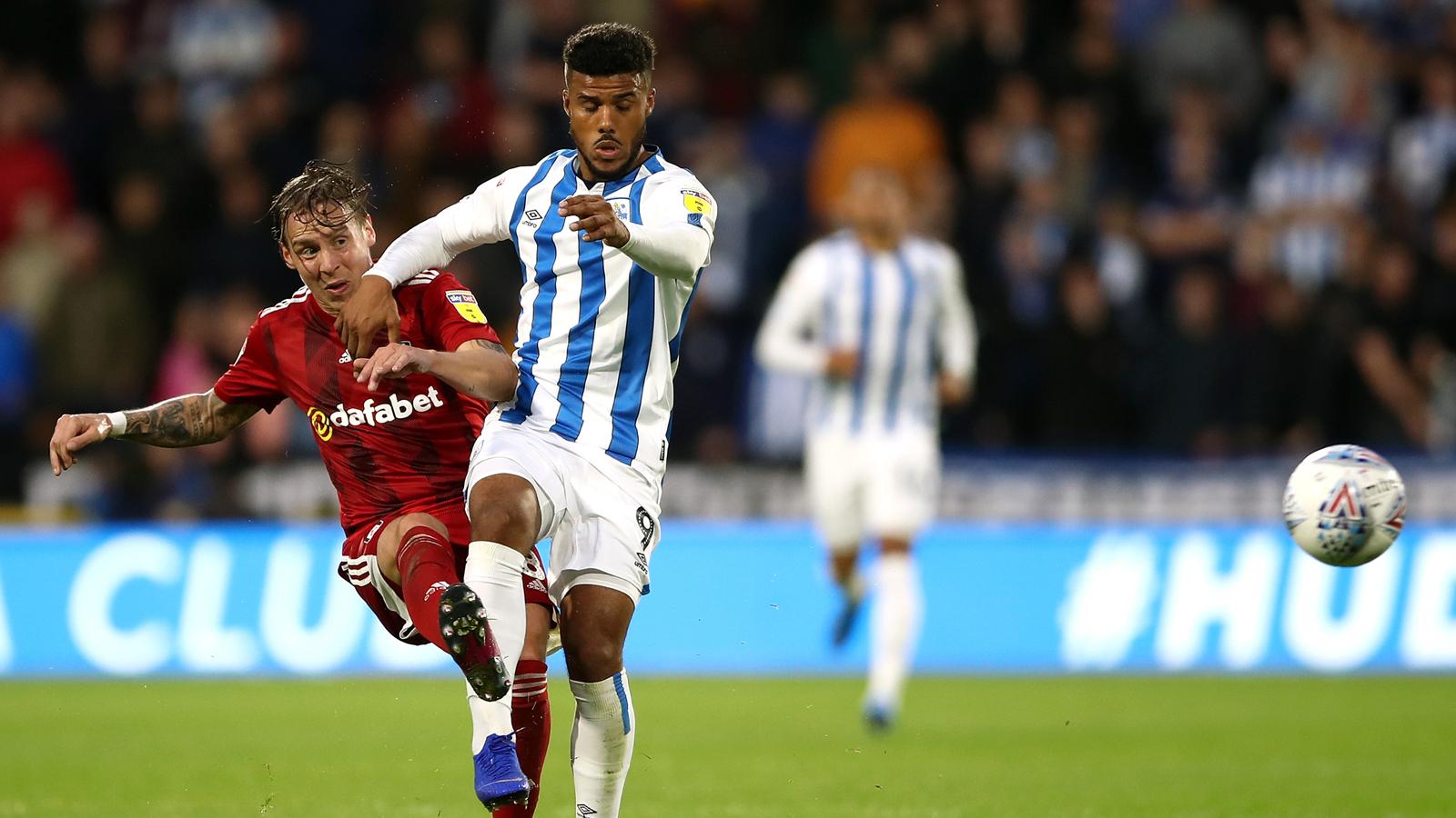 Huddersfield preview