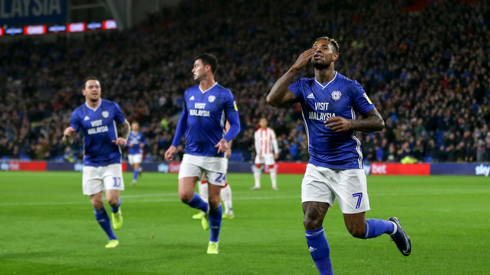 Stoke City preview